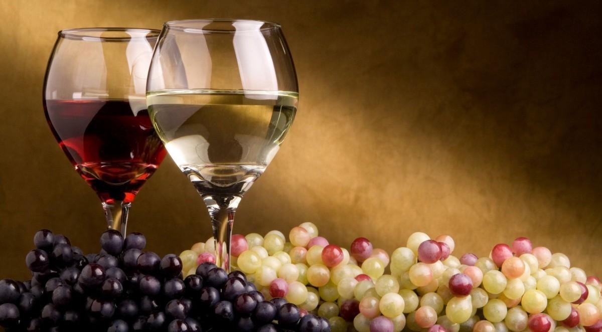Uvas de Mesa x Uvas de Vinho
